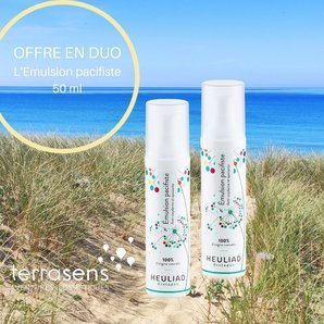 Offre en duo Emulsion pacifiste